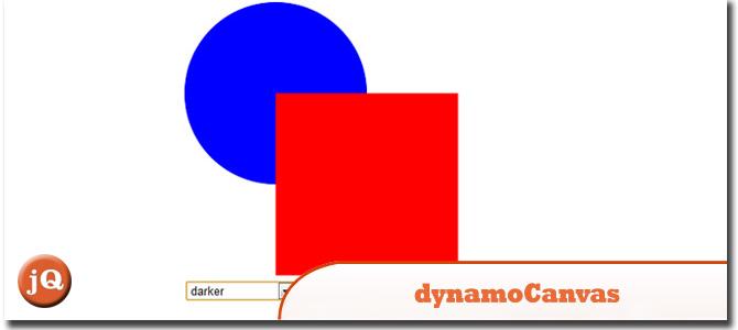 dynamoCanvas