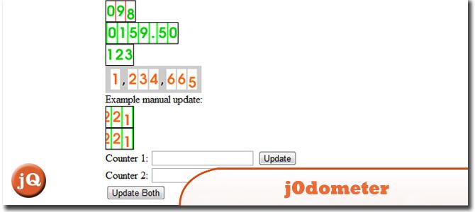 jOdometer