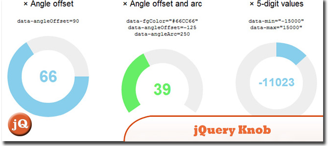 5 Snazzy jQuery Progress Bar Plugins — SitePoint