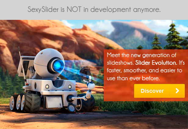 Sexy Slider