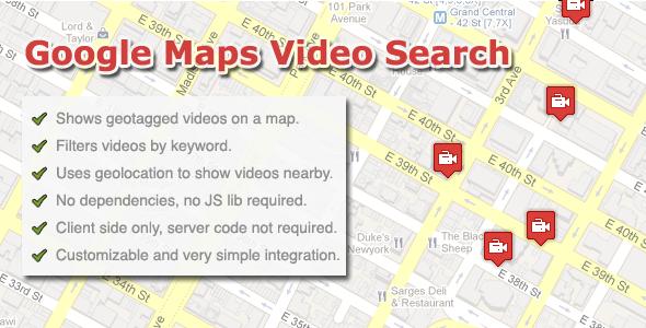 10 jQuery Google Map Plugins — SitePoint