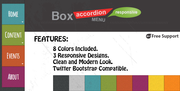 10 jQuery Accordions Tabs — SitePoint