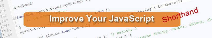 improve-your-javascript
