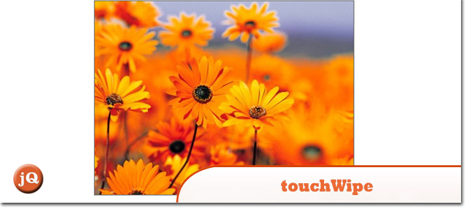 5 jQuery Touch Swipe Image Gallery Plugins — SitePoint
