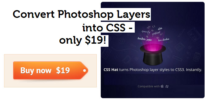 convert-photoshop-into-css