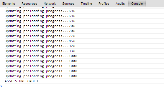 progress-demo