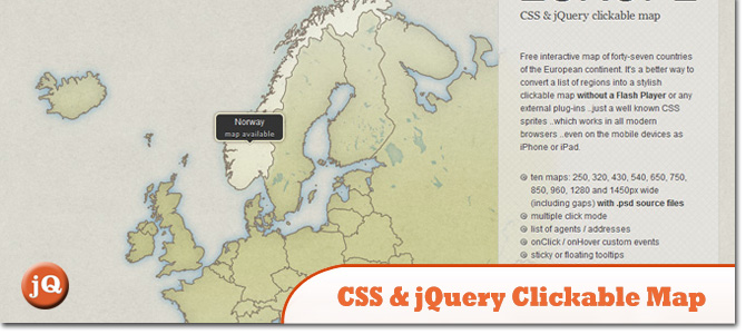10 jquery global map plugins sitepoint css jquery clickable mapg gumiabroncs Gallery