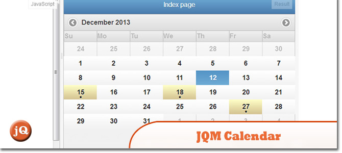 Top 25 jQuery Mobile Plugins of 2013 — SitePoint